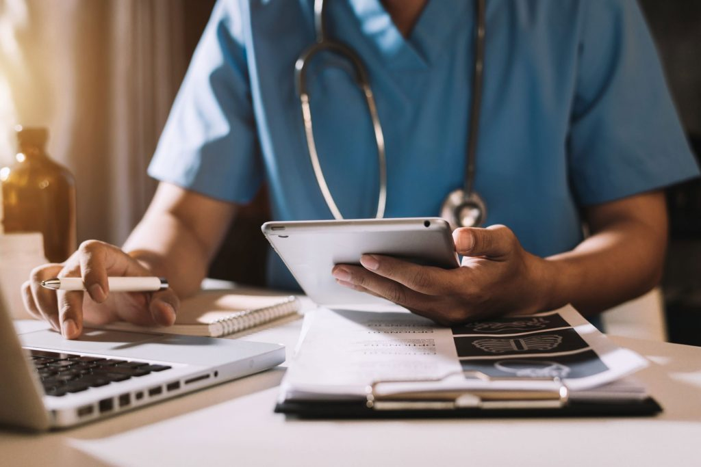 Colusa Medical Center has expanded its Telehealth and specialty care services.